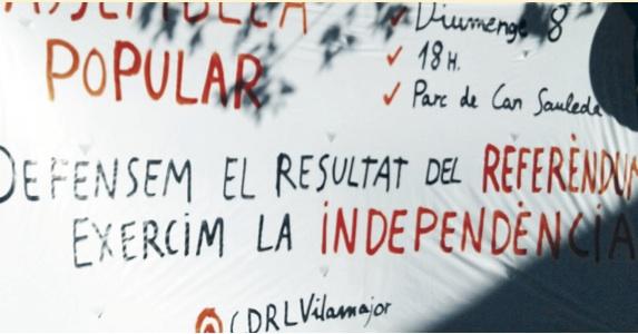 CDRL Vilamajor