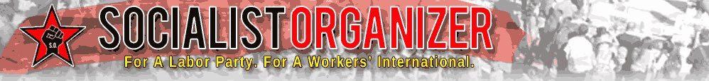 Socialist Organizer