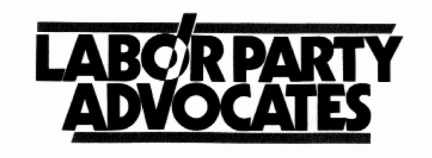 Labor Party Advocates logo