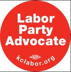 LABOR PARTY ADVOCATE