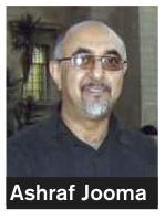 Ashraf Jooma