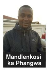 Mandlenkosi