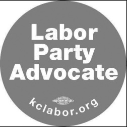 BW LABOR PARTY ADVOCATE