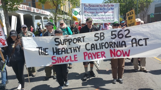 Bechler single payer