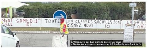 FR All social classes