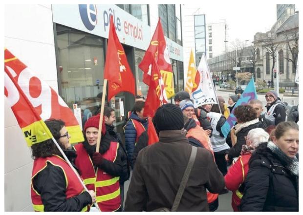 FR Unions
