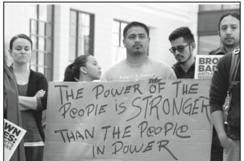 Power of the People copy