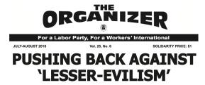 pushing back against lesser evilism copy