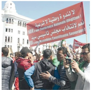 Algeria Constituent Assembly