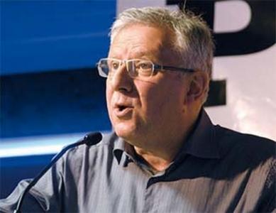 Daniel Gluckstein