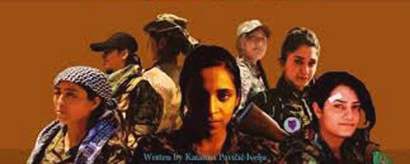 kurds fin women