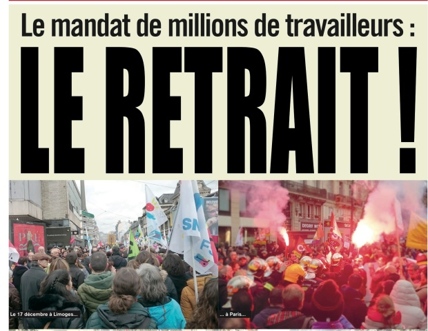 1France Le Retrait