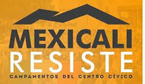 FIN MEXICALI RESISTE FIN