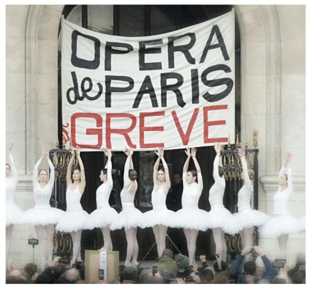 France opera de Paris