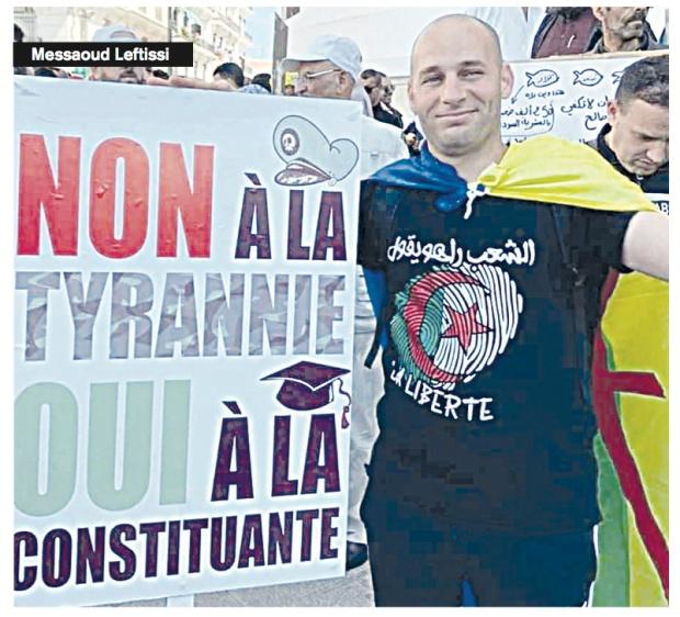 Algeria No to Tyranny