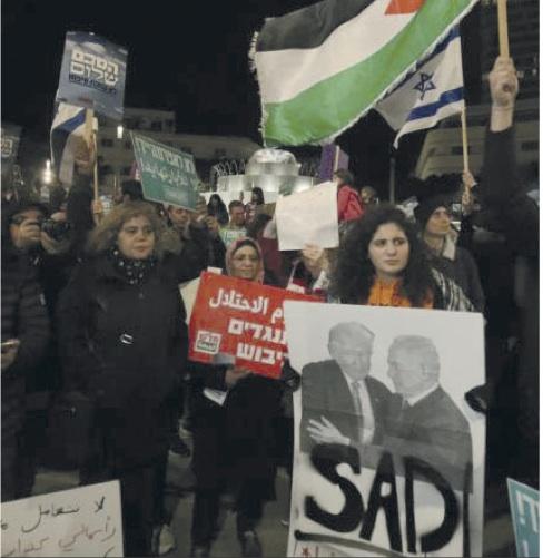 fin feb 1 in Tel Aviv