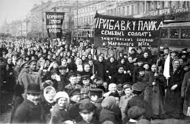 women russia