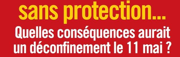 Sans protection
