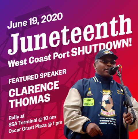 ClarenceThomas_Juneteenth